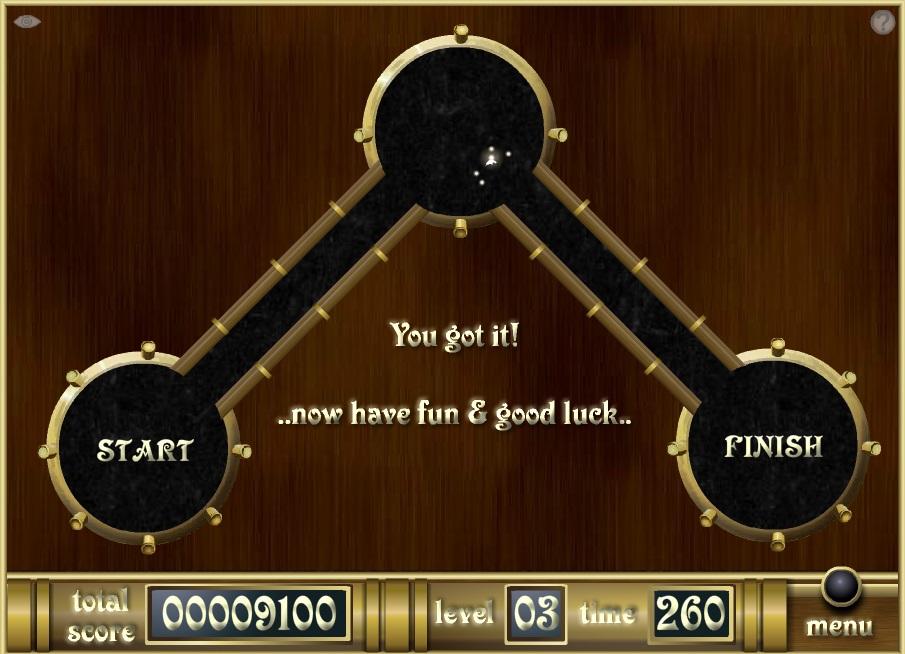 Игра Mouse Maze онлайн