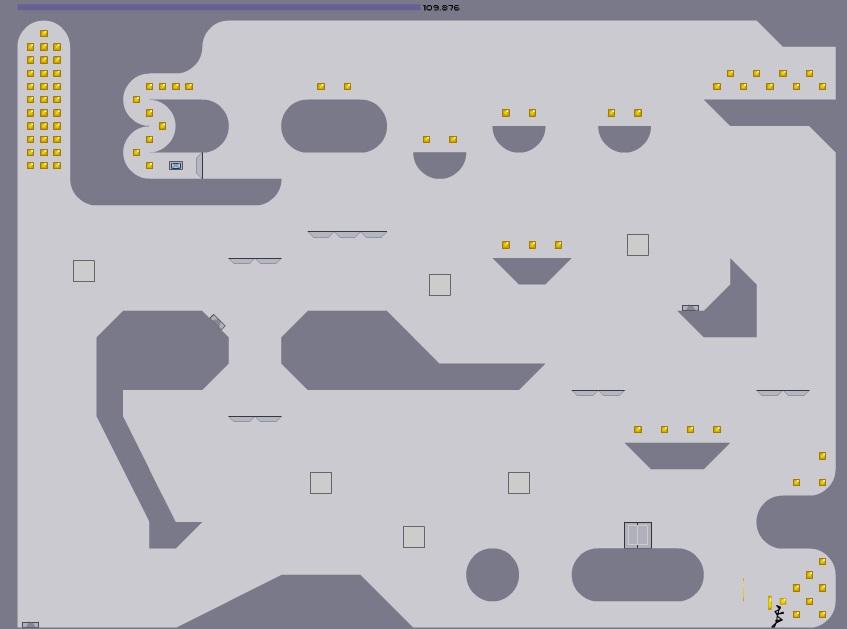 Игра N Ninja онлайн