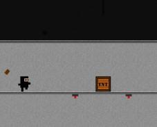 Игра Nano Ninja онлайн