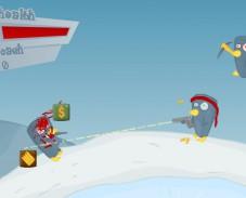 Игра Penguinz онлайн