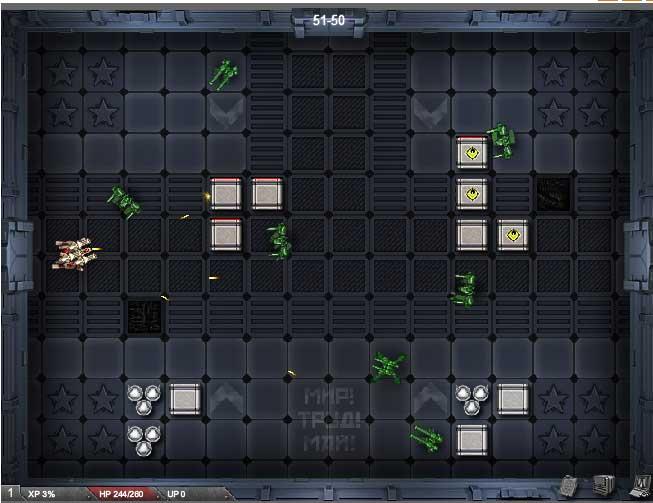Игра Red Storm онлайн