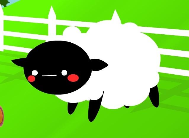 Игра Sheepy онлайн