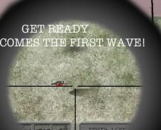Игра Snipedown онлайн