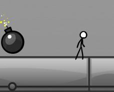 Игра Stickicide 3 онлайн