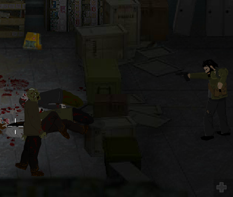 Игра The Last Stand 2 онлайн