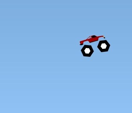 Игра Truck Launch Maniac онлайн