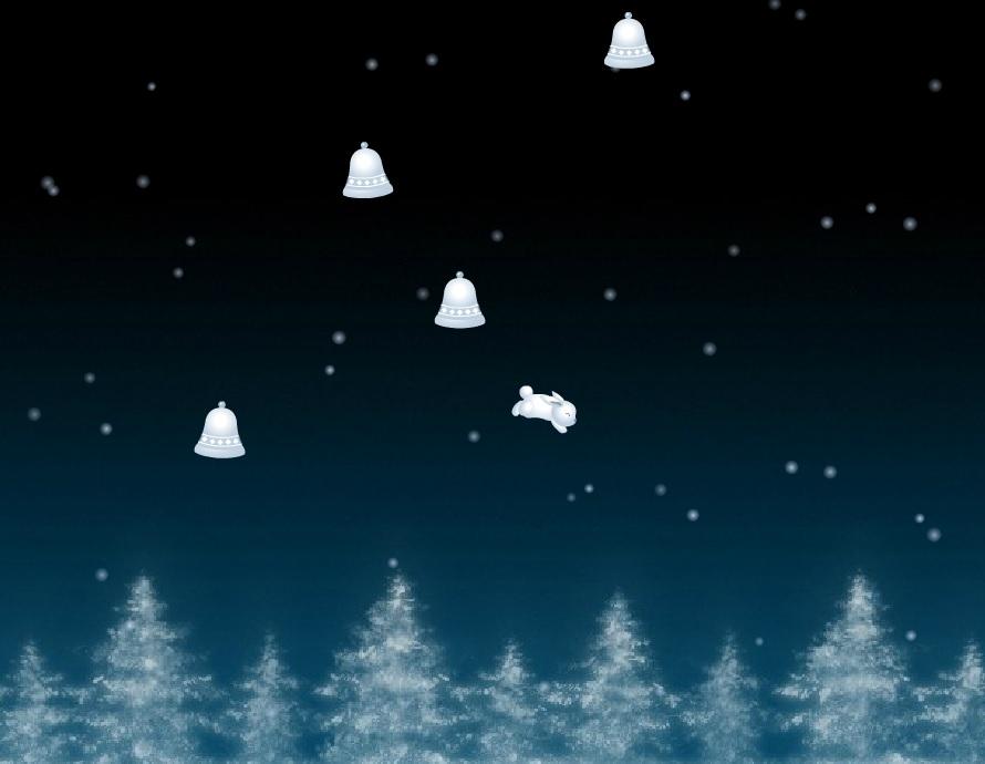 Игра Winter Bells онлайн