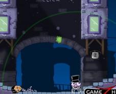 Игра Дракула-паук онлайн