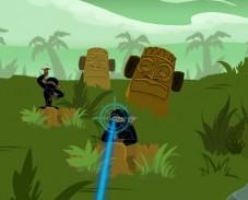 Игра Ким 5+ Остров путешественников онлайн