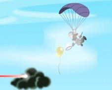 Игра Ким 5+ Свободное падение онлайн