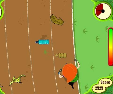 Игра Ким 5+ Экологические соревнования онлайн