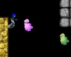 Игра Месть призрака онлайн