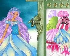 Игра Морской ангел онлайн