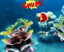 Игра Моя большая рыбка онлайн