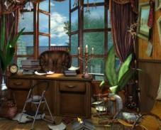 Игра Натали Брукс. Сокровища затерянного королевства онлайн