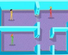 Игра Освободи Тотали онлайн