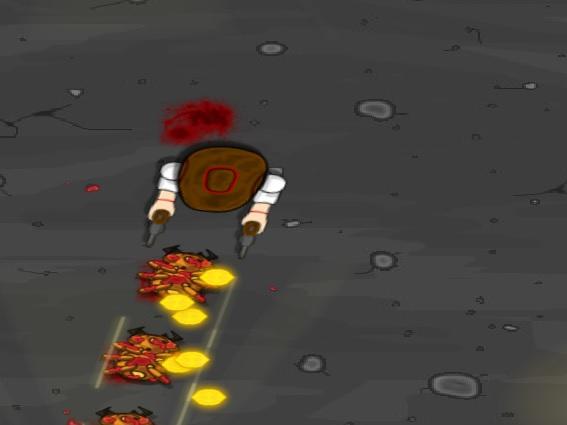 Игра Пещера с сокровищами онлайн
