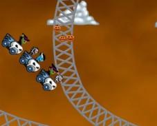 Игра Поезд-Призрак онлайн