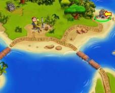Игра Полцарства за принцессу 2 онлайн