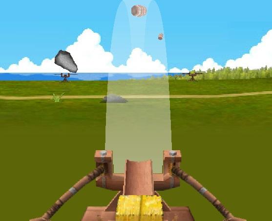 Игра Римляне атакуют онлайн