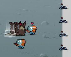 Игра Соковыжималка планет онлайн