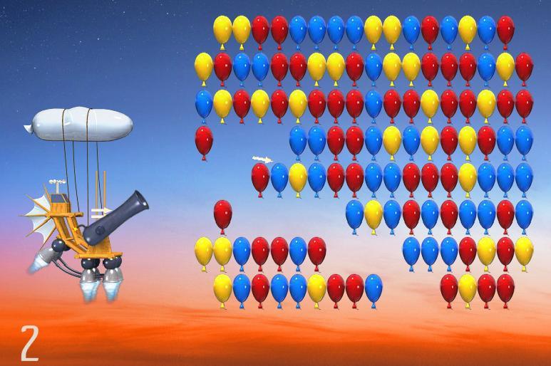 Игра Цеппелин онлайн