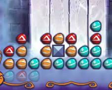 Игра Элементы чародейки онлайн