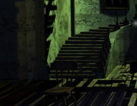 Игра Ghostscape онлайн
