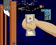 Игра Handless Millionaire онлайн