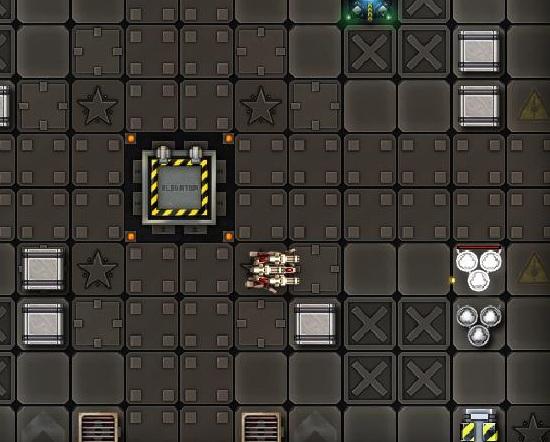 Игра Red Storm 2 Survival онлайн