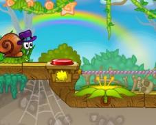 Игра Snail Bob 5 онлайн