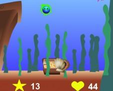 Игра Super Fish онлайн