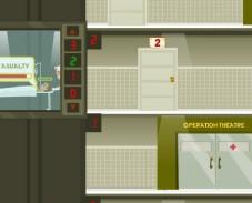 Игра Администратор больницы онлайн