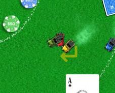 Игра Азартные гонки онлайн