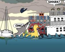 Игра Акула в США онлайн