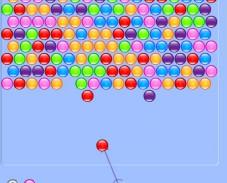 Игра Атака шариков онлайн