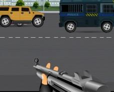 Игра Вне закона в Майами онлайн
