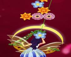 Игра Волшебный сад онлайн