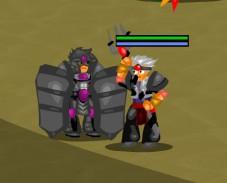 Игра Герои Хаоса онлайн