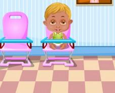Игра Детская поликлиника онлайн