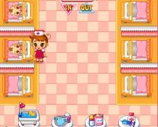 Игра Дневная медсестра онлайн