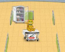 Игра Доктор Дейзи онлайн