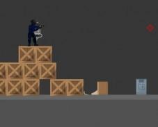 Игра Зараженный онлайн
