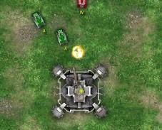 Игра Захват башни онлайн