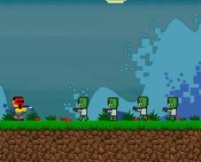 Игра Защита портала онлайн