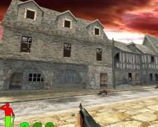 Игра Зона боевых действий онлайн