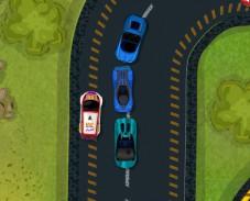 Игра Кругосветная гонка онлайн