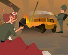 Игра Любовь на войне онлайн