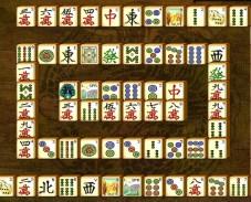 Игра МаДжонг соединялка онлайн