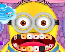 Игра Малыш у дантиста онлайн